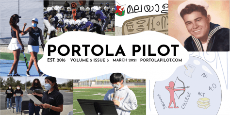 March 2021: Volume 5 Issue 3