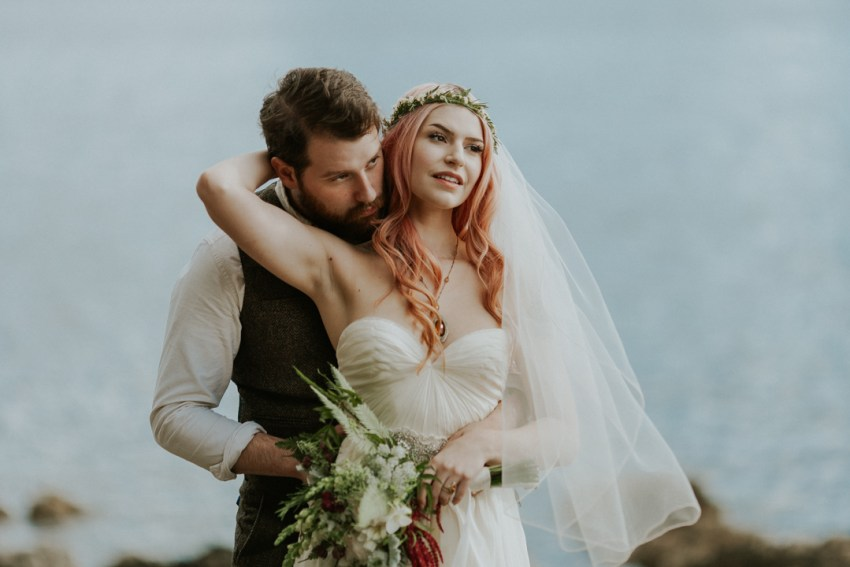 Jacquelyn Portolese Photography Seattle Wedding Photographer Orcas Island Oddfellows Hall