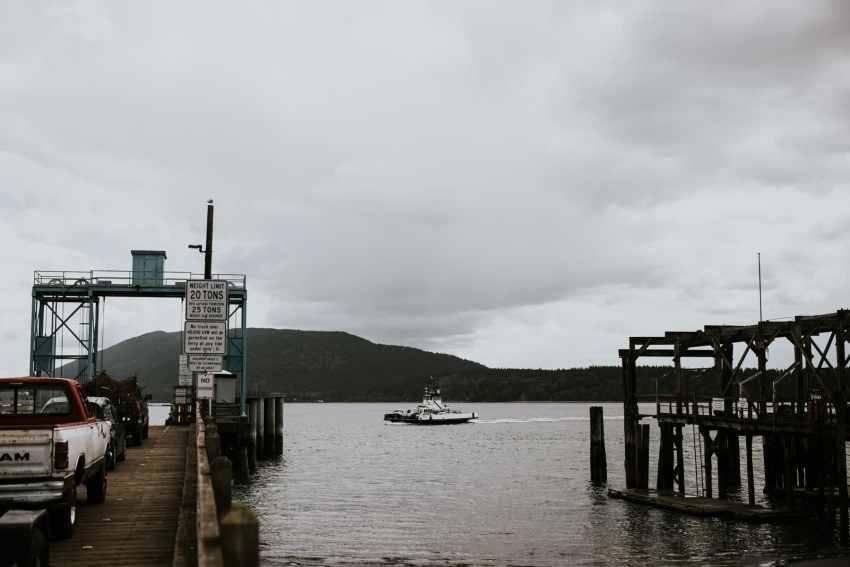 lummi island whatcom chief ferry