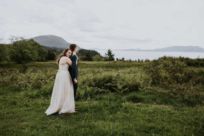 lummi island wedding seattle wedding photographer