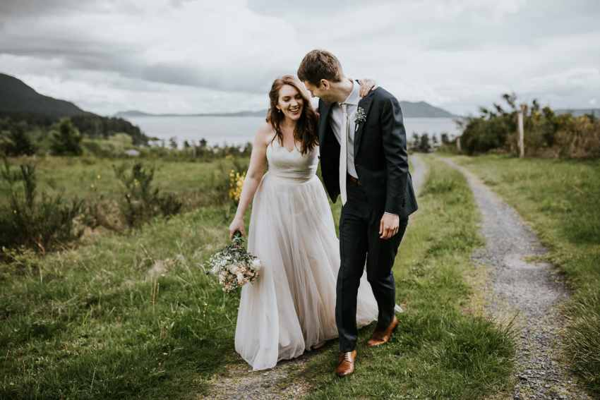 lummi island wedding seattle wedding photographer