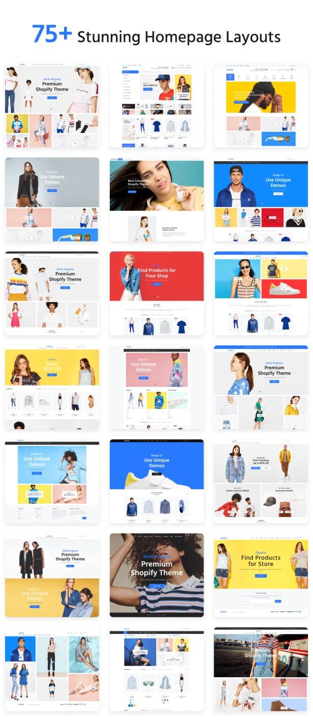 Wokiee - Multipurpose Shopify Theme - 19