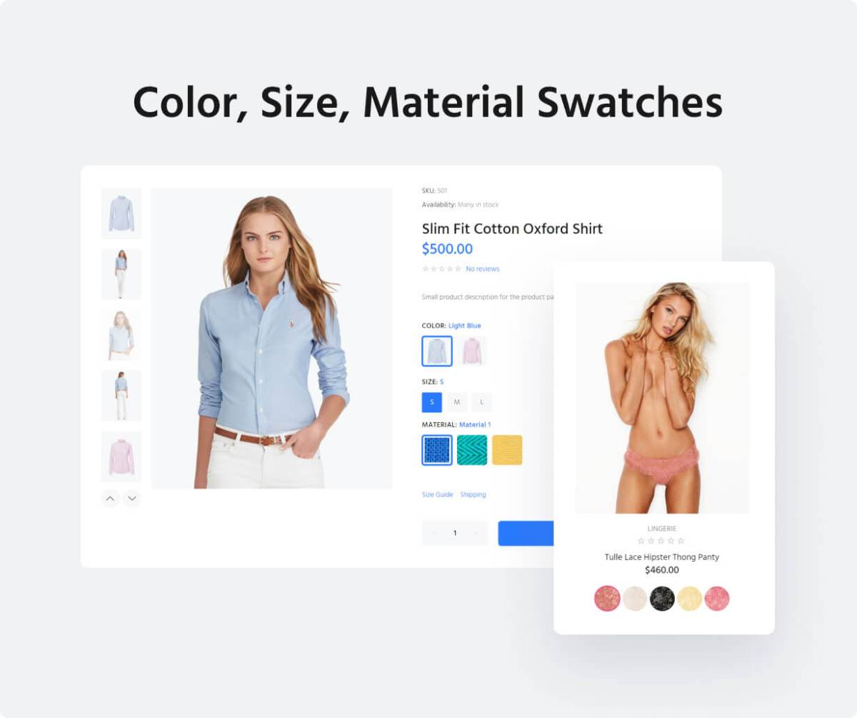 Wokiee - Multipurpose Shopify Theme - 28