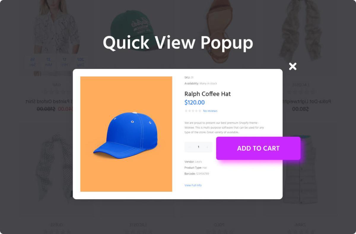Wokiee - Multipurpose Shopify Theme - 43