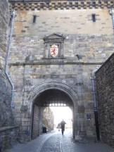 Portcullis Gate