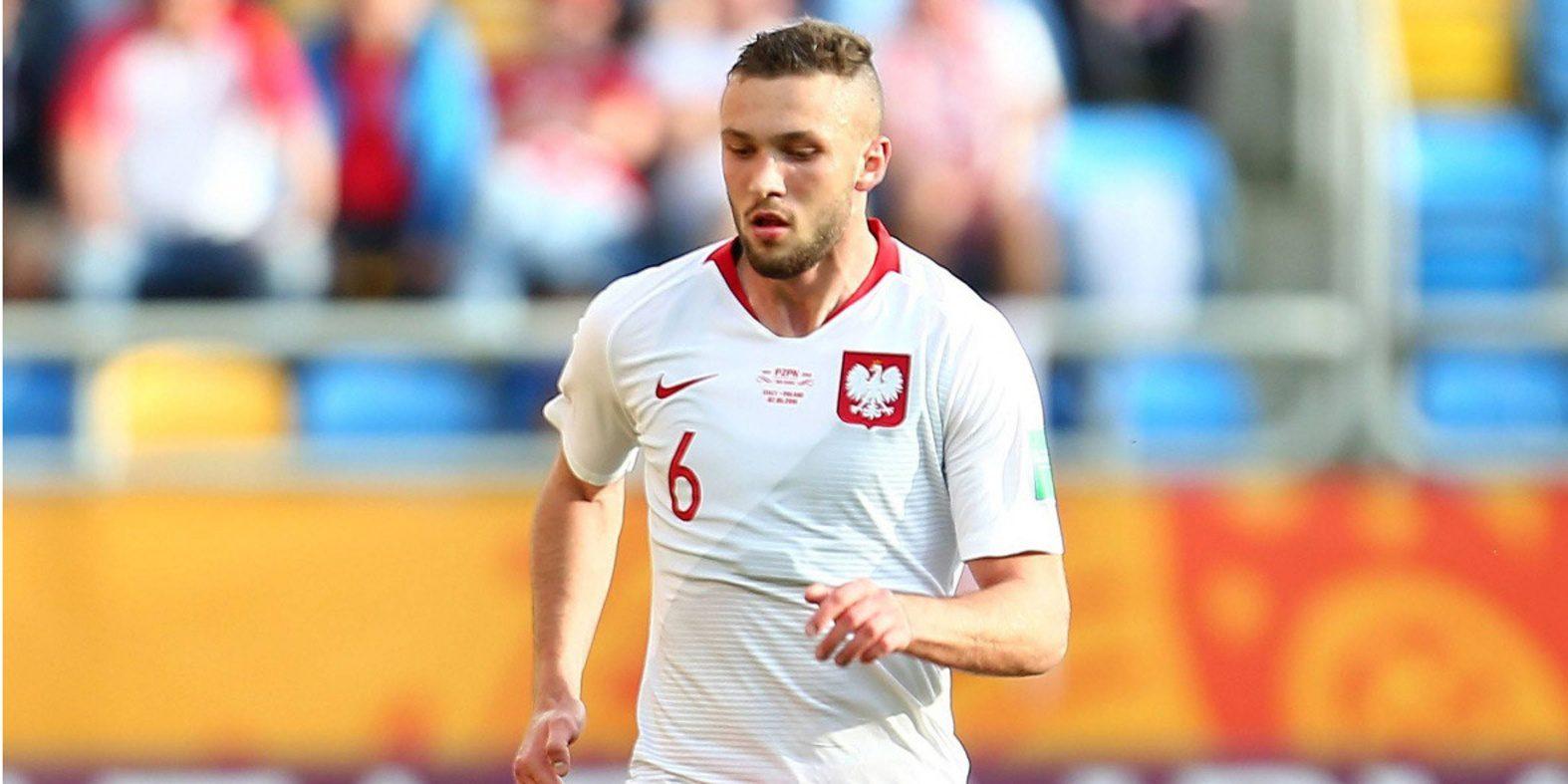 Sensacyjne doniesienia mediów. Młody Polak blisko podpisania kontraktu z gigantem!