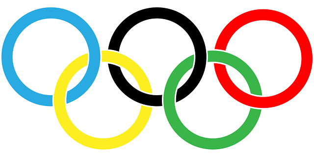 2018 Olympic Medal Contest Announcement!