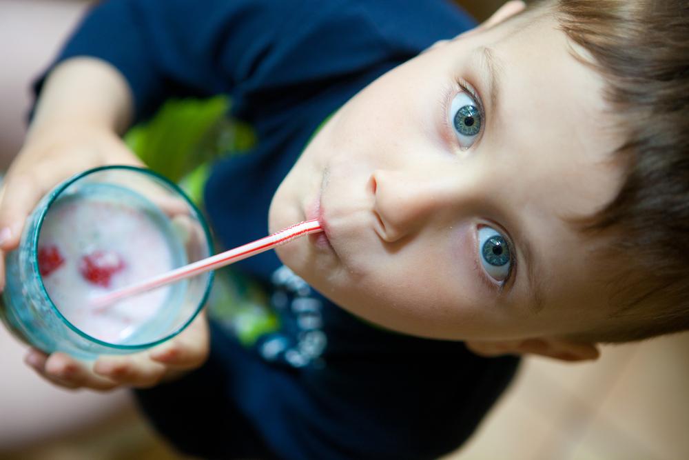 4 Quick, Healthy Breakfast Ideas for Kids