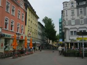 Hörder Brückenplatz/Herrmannstraße | Bildrechte: nickneuwald
