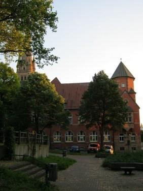 Penningskamp/Ecke Friedrich-Ebert-Platz | Bildrechte: nickneuwald