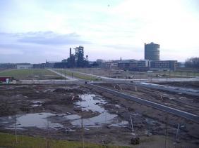 PHOENIX-West, 2010 | Bildrechte: nickneuwald