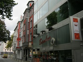 Olpe, Rosenviertel | Bildrechte: nickneuwald