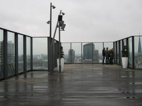 Dachterrasse Dortmunder U | Bildrechte: nickneuwald