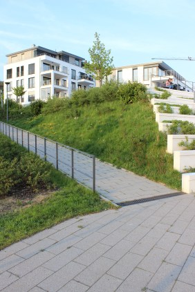 Carrée Seehöhe, Ende April 2014   Bildrechte: nickneuwald