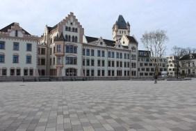 Hörder Burg   Bildrechte: nickneuwald