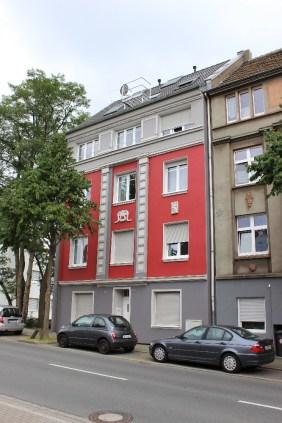 sanierte Altbauten Am Remberg   Bildrechte: nickneuwald