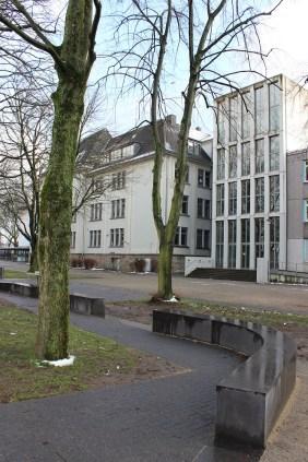 PHOENIX Gymnasium | Bildrechte: nickneuwald