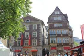 Alter Markt, Dortmund | Bildrechte: nickneuwald