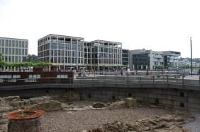 Hafenquartier, Juli 2015   Bildrechte: nickneuwald