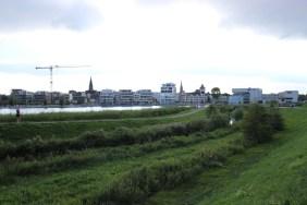 Emscherlauf in Dortmund Hörde | Bildrechte: nickneuwald