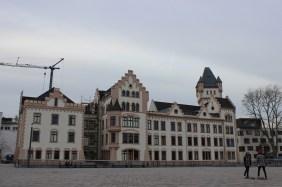 Sparkassenakademie NRW | Bildrechte: nickneuwald