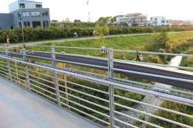 PHOENIX Brücke | Bildrechte: nickneuwald