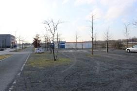 Baufeld der Amprion GmbH   Bildrechte: nickneuwald