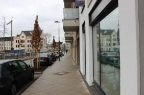 Gewerbeeinheite Rudolf-Platte-Weg/Ecke Hörder-Bach-Allee | Bildrechte: nickneuwald