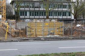 künftiger Media Markt an der Faßstraße   Bildrechte: nickneuwald