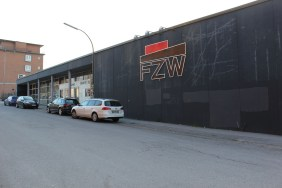 Freizeitzentrum West (FZW), Ritterstraße   Bildrechte: nickneuwald
