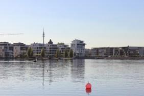 Hafenquartier, September 2016 | Bildrechte: nickneuwald