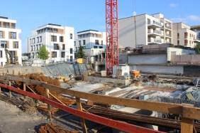 Port PHOENIX – Wohnen am Kai, dritter Bauabschnitt | Bildrechte: nickneuwald