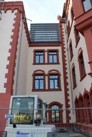 Hörder Burg, Ende November | Bildrechte: nickneuwald