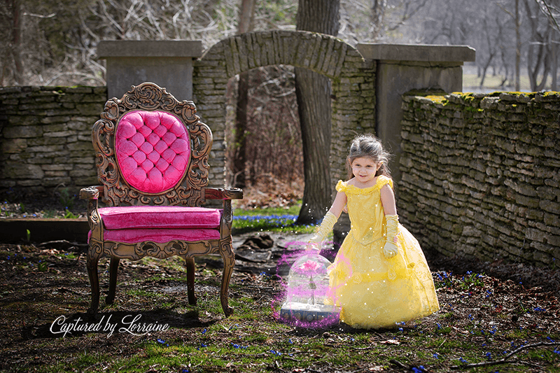 Beauty-and-the-Beast-photoshoot-children-photographer-geneva-il