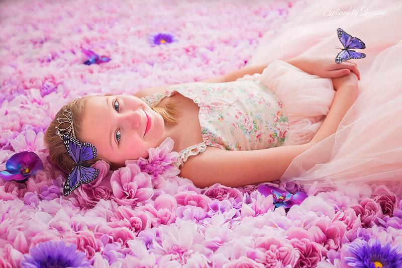 Geneva Il Il Child photographer