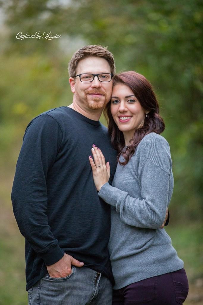 Engagement Photos Elgin Illinois