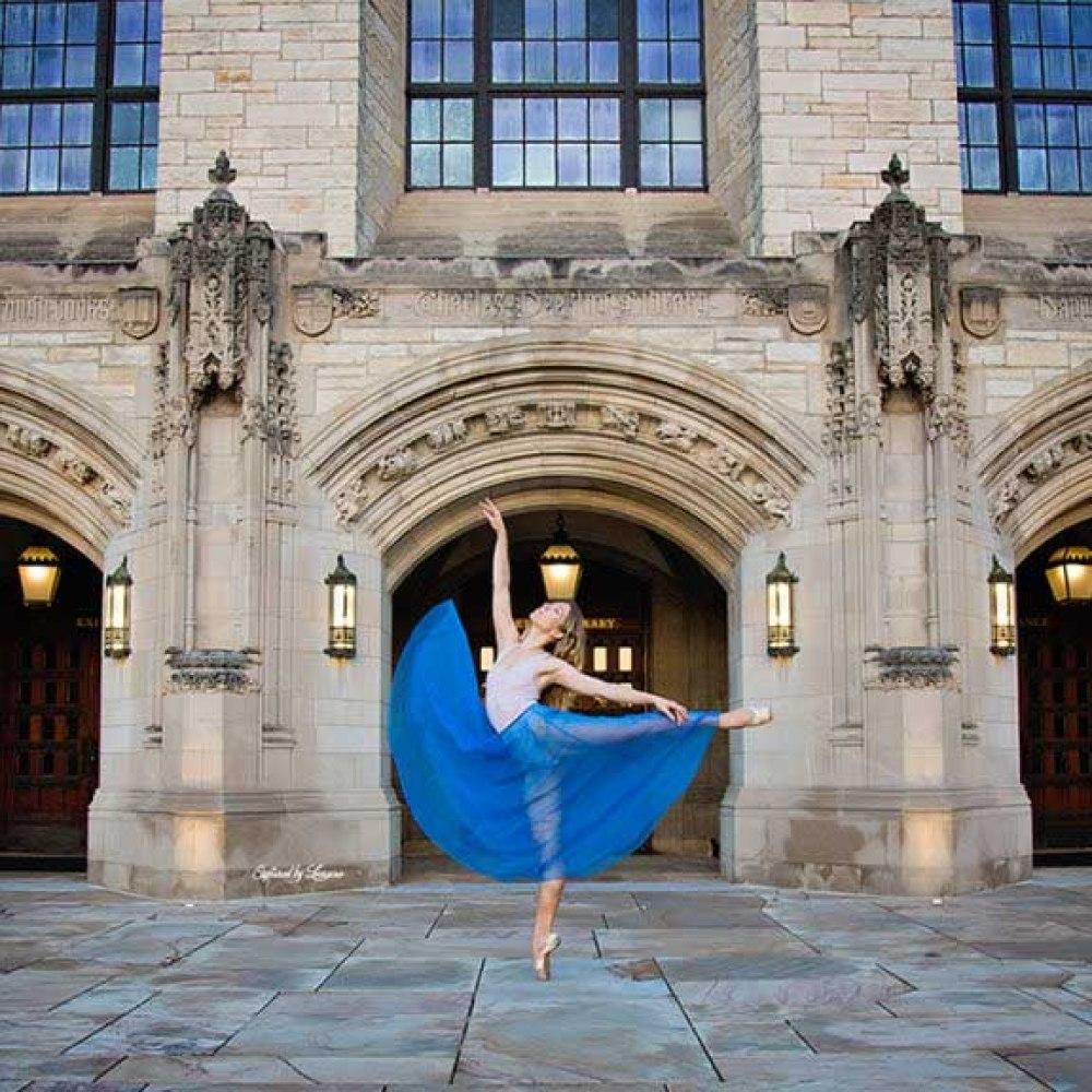 Dance Photography Il