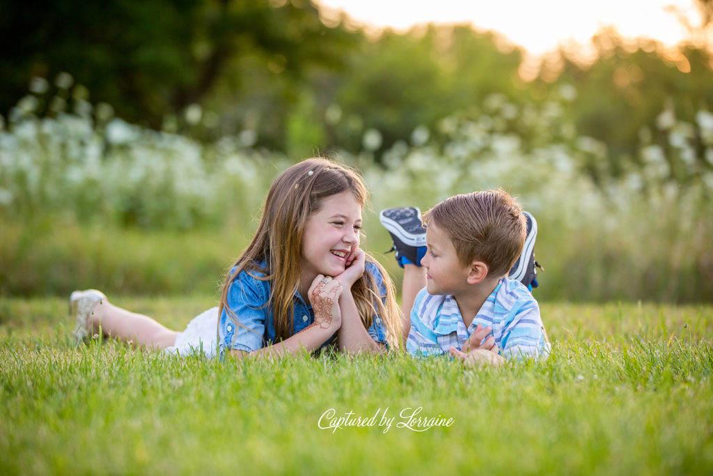 Huntley-Illinois-Family-Photos