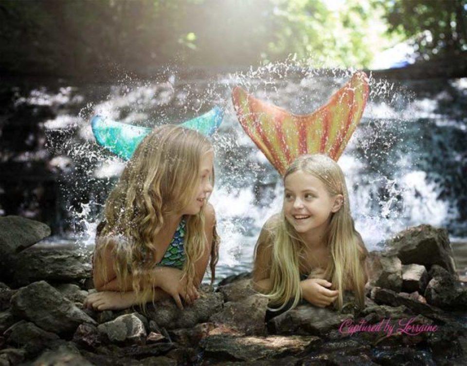 Mermaid-photoshoot-illinois