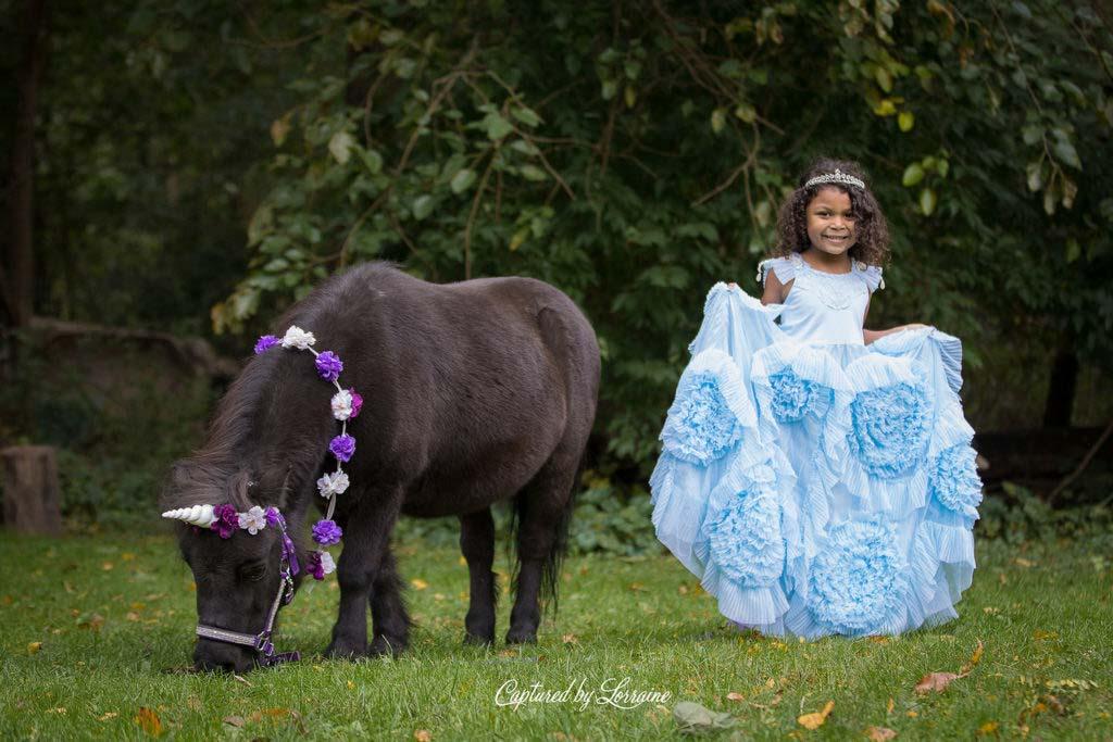 Unicorn-Photo-Session-Huntley-Illinois
