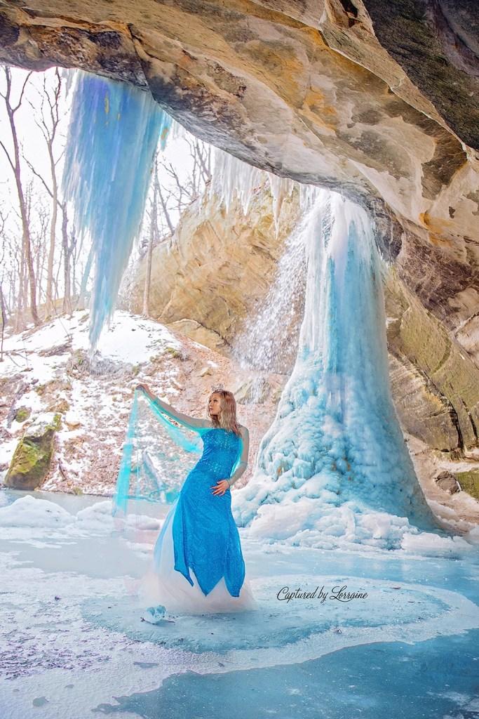 Fairy tale photos huntley il