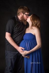 Barrington Il maternity photography