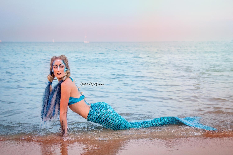 Mermaid Photographer Crystal Lake Illinois (3)