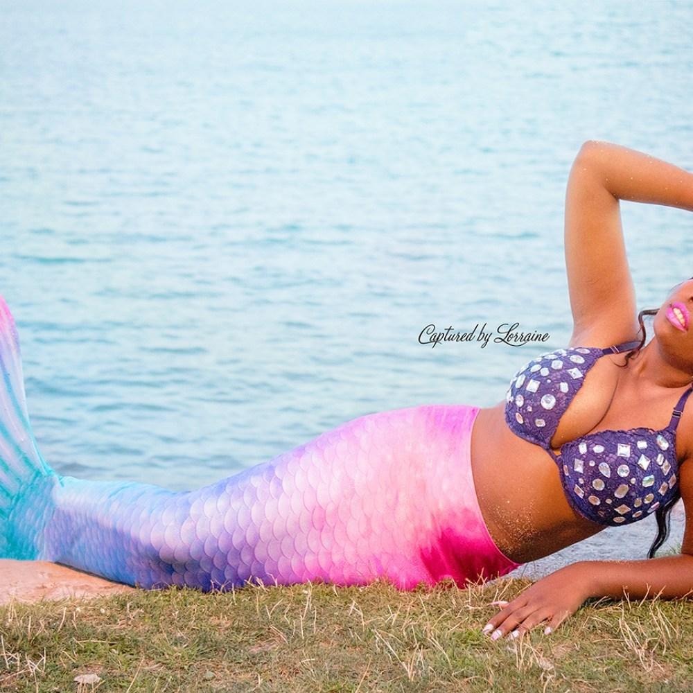 Mermaid Photographer Huntley Illinois