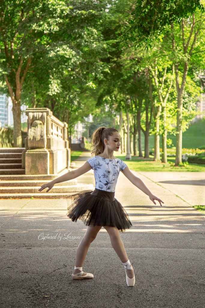 Hampshire Il Dance Photography