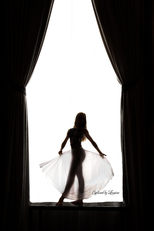 Huntley Il Dance Photographer