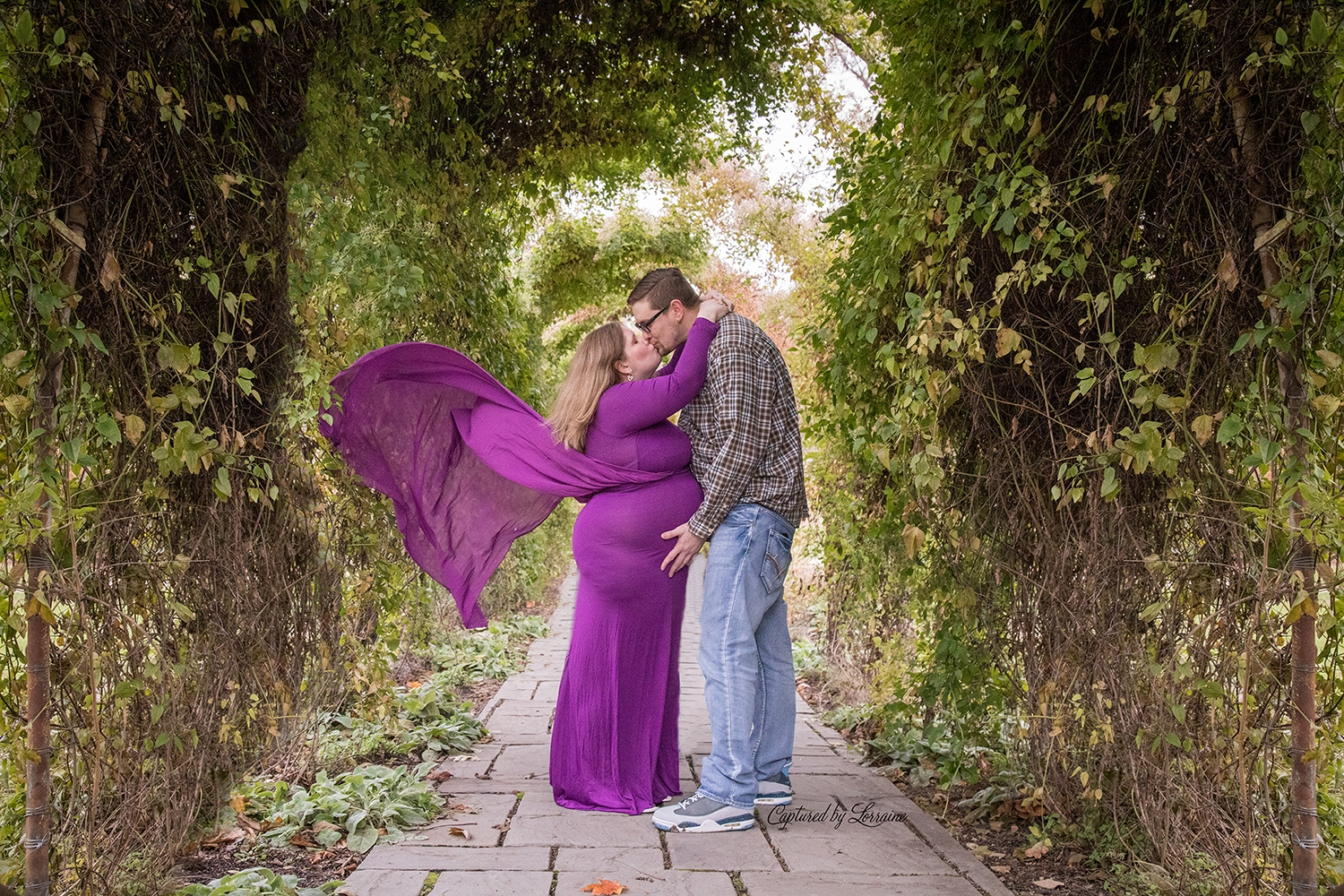 Maternity Photographer St Charles Il