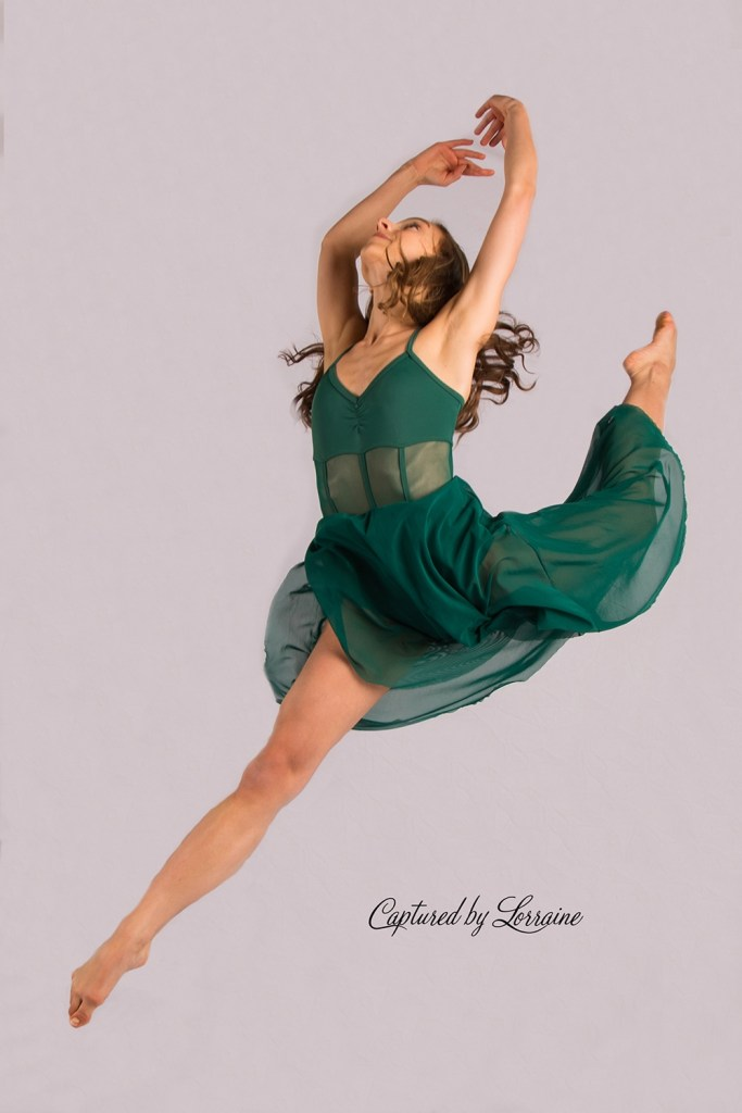 St Charles Il Dance Photographer