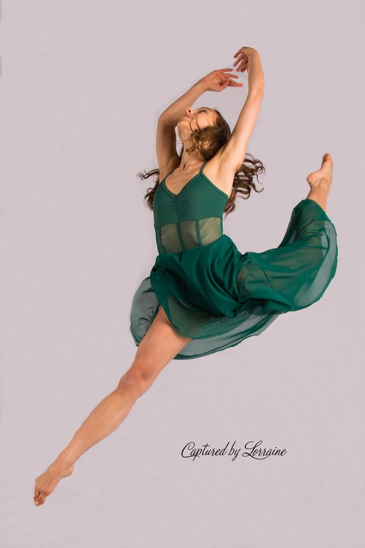 St Charles Il Dance Photographer