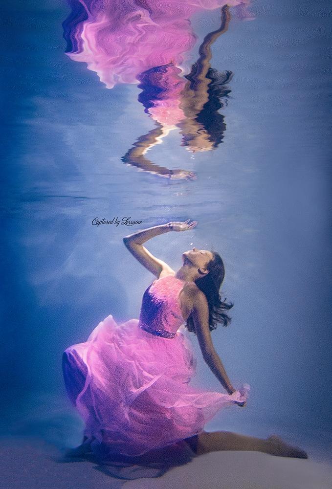 Underwater Mermaid Photos Illinois